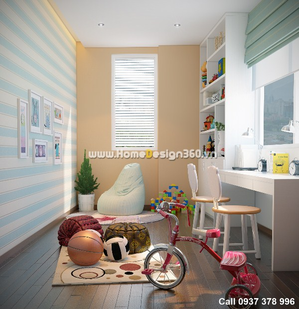 PHONG CHOI CHO BE (2)