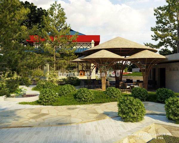 2-cafe san vuon (4)