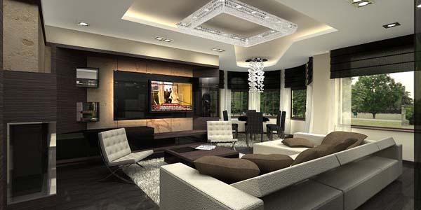 Phong thủy khi thiết kế căn hộ chung cư 2