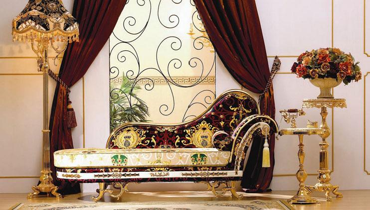 Thi công nội thất phong cách art Nouveau