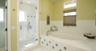 Thiết kế nội thất nhà tắm