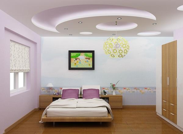 Thiết kế nội thất nhà ở đẹp